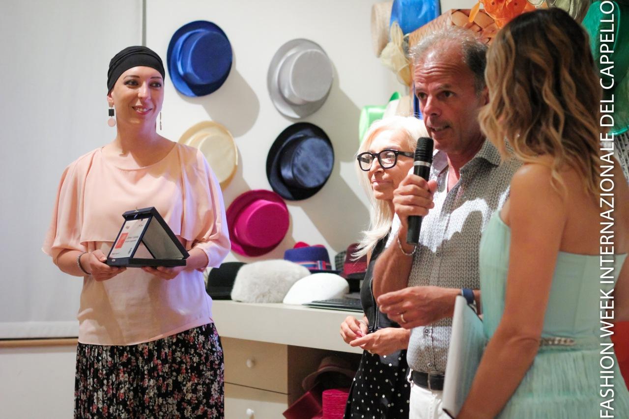 Fashion Internazionale del Cappello - Museo del Cappello