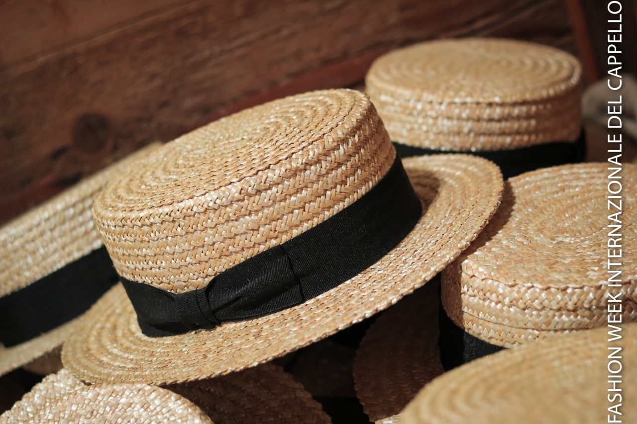 Storia del Cappello