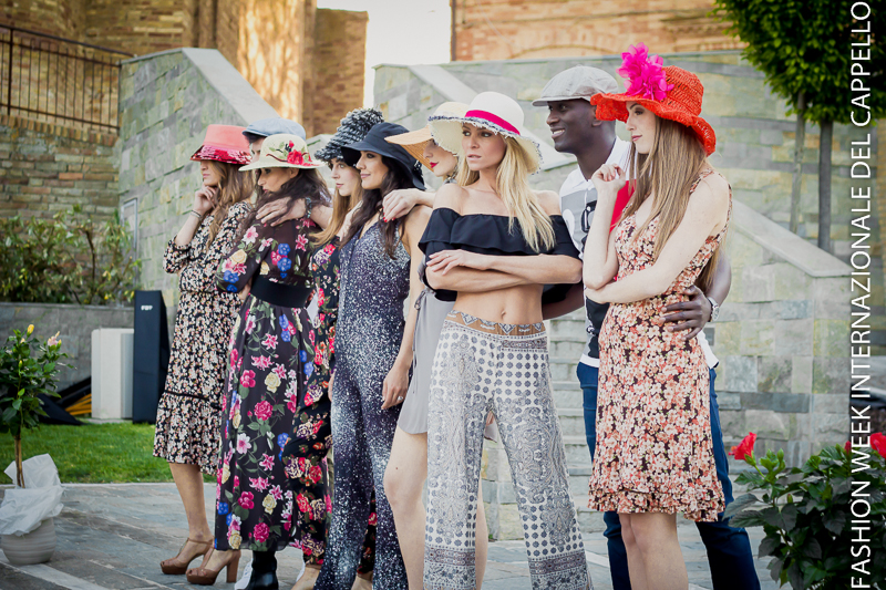 Fashion Internazionale del Cappello 2017 - Montappone