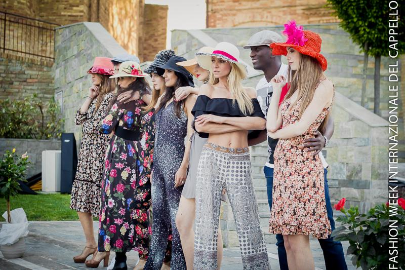 Fashion Internazionale del Cappello 2017 - Montappone